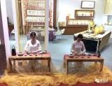 聚宝龙普洱老茶博物馆...