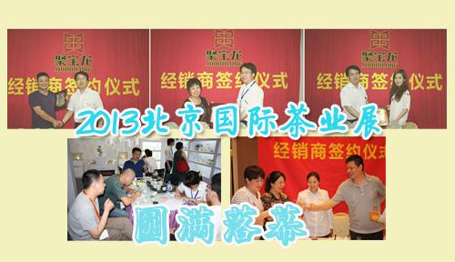2013·聚宝龙北京国际�...